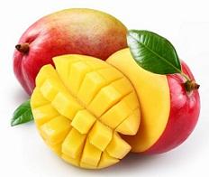 pastillas de mangos africanos